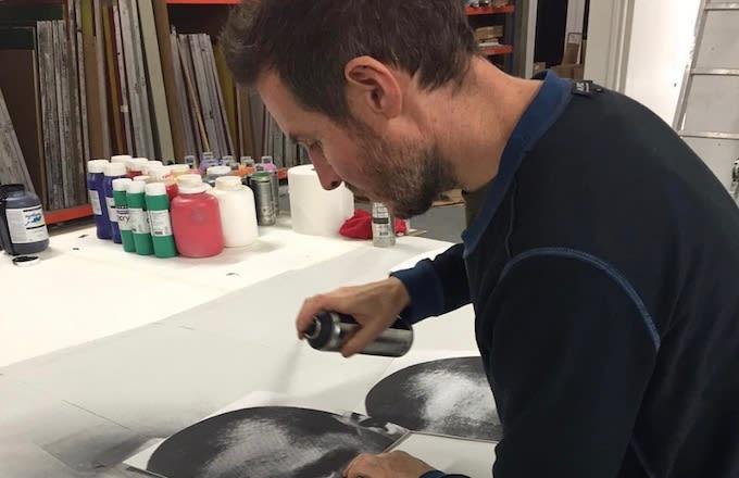 Is Banksy Actually Massive Attack S Robert Del Naja Complex