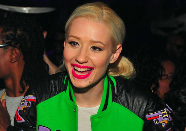 best-rappers-under-25-iggy-azaelea