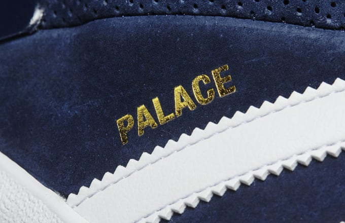 b5c1377ccdc5 Palace x adidas Palace Pro Official Images and Release Info