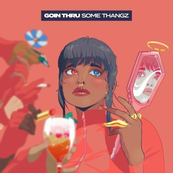 "Ty Dolla Sign x Jeremih ""Going Thru Some Thangz"""