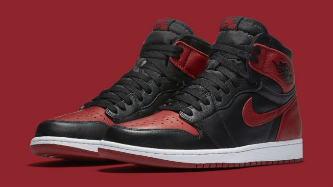 cheaper 96787 6f5e3 Air Jordan 1 Banned Main 555088-001