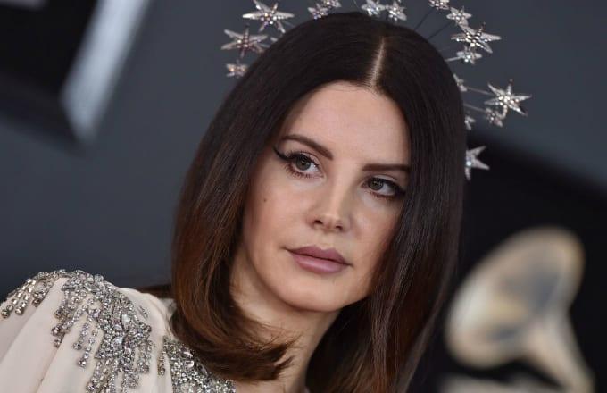 Lana Dey Rey
