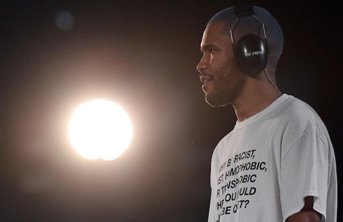 Frank Ocean Shirt