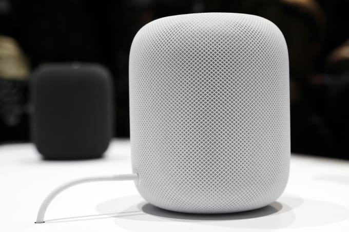 Apple's HomePod Finally Available In Canada