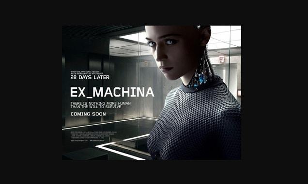best-sci-fi-movies-ex-machina
