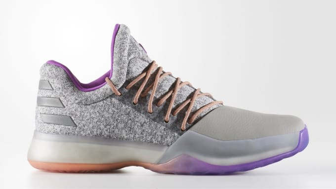 ad4ddf71f93f adidas Harden Vol. 1 All Star No Brakes Sole Collector Release Date Roundup