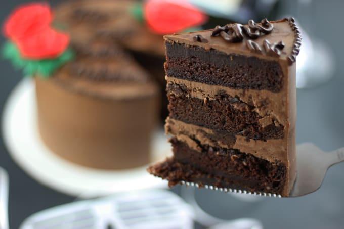 Good Life Cake 2