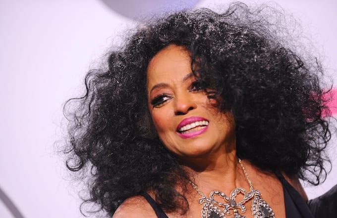 Diana Ross, la regina della Motown ha 75 anni