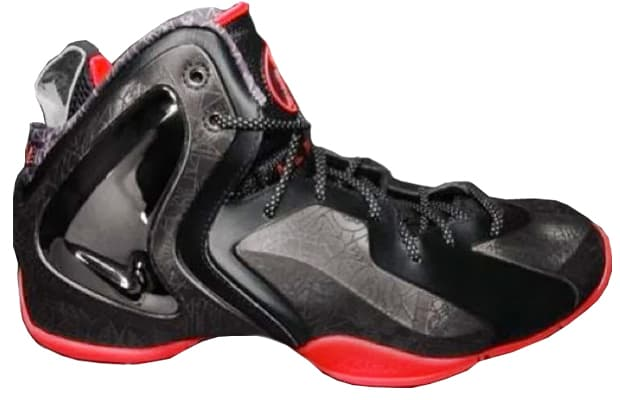 more photos 26b00 e5920 First Look at the Nike Lil Penny Posite