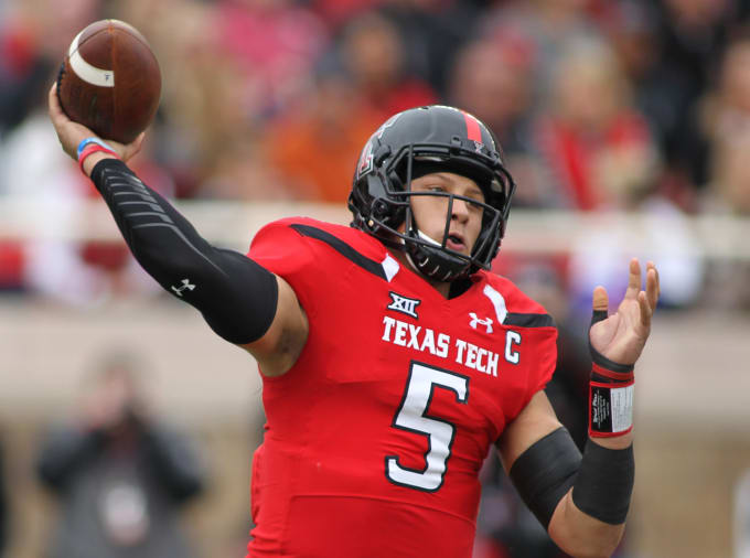 Everything You Need To Know About Kansas City Chiefs QB Pat Mahomes ... 2c4ccf9f2