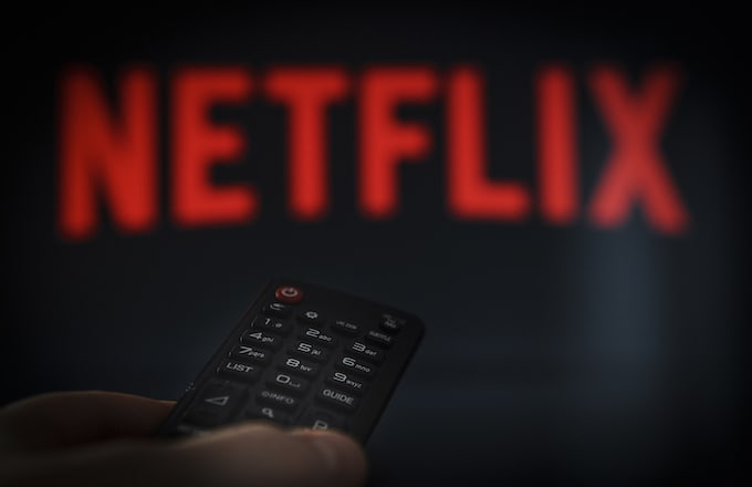 Get Paid To Watch Netflix Job