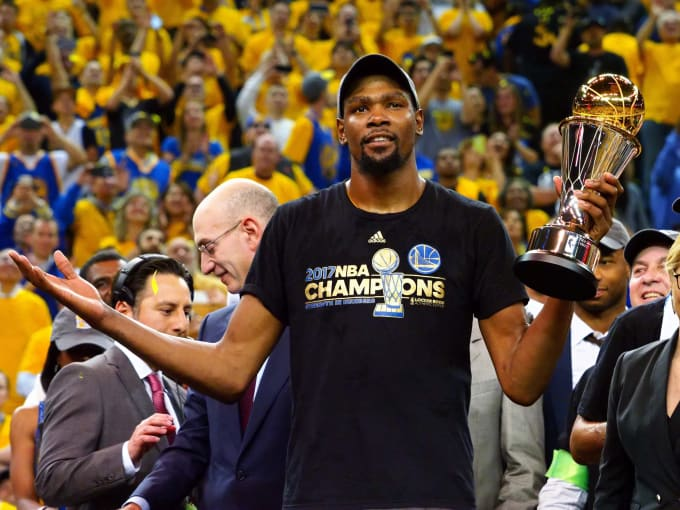 NBA Finals On ABC: Most-Watched Since 1998