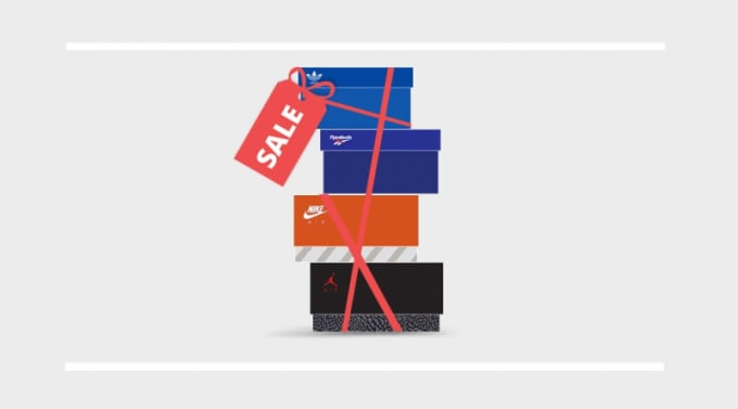 Sneakers on Sale