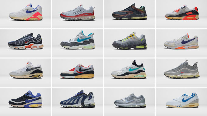 10f21991f99 There Wouldn t Be Nike Without Air Max
