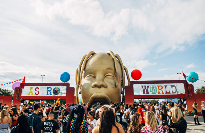 The Astroworld Experience  Travis Scott s Ode to Houston  095922429dad