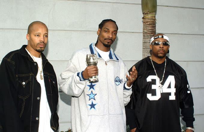 Snoop Warren