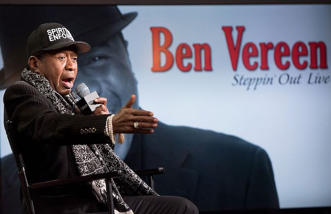 Image result for Broadway star Ben Vereen accused of sexual assault during 2015 production of 'Hair'