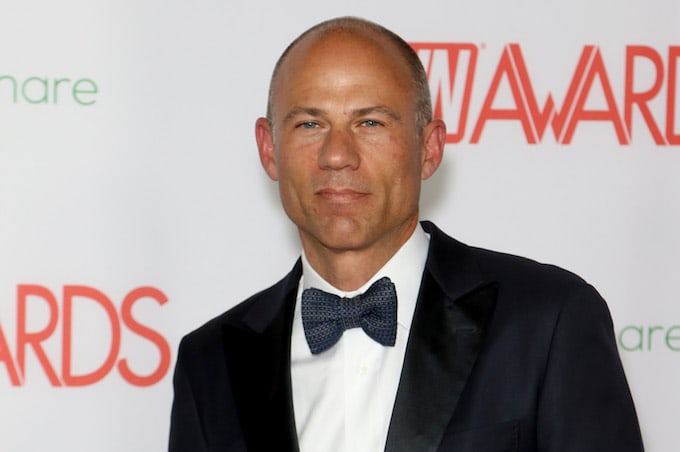 Image result for michael avenatti