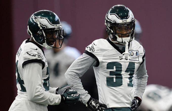 3f24e0a85918 Eagles Reportedly Ran Fake Super Bowl Walk-Through in Case Patriots Were  Spying on Them