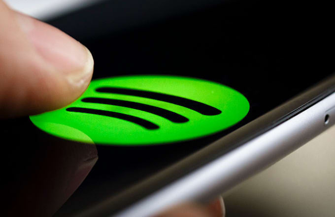 Spotify is experimenting with a new ad unit called Sponsored Songs