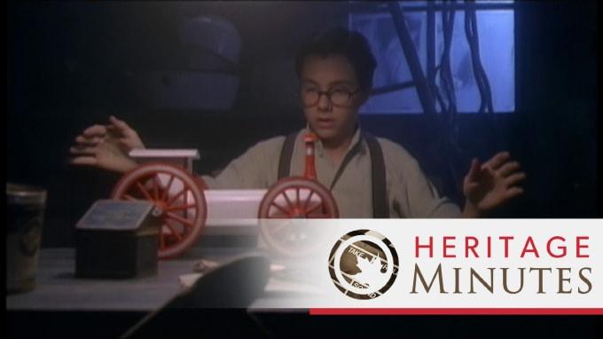 heritage-minutes