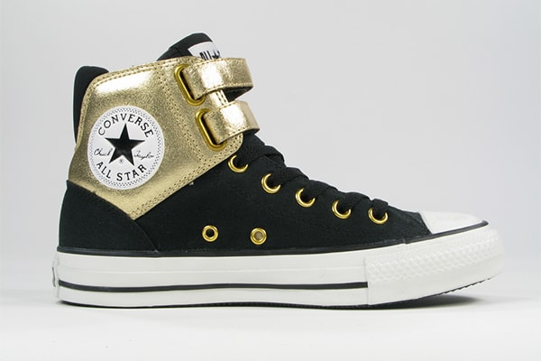 6fe9b0d0497 50 Things You Didn t Know About Converse Chuck Taylor All Stars ...