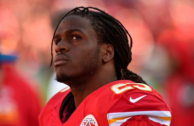 Image result for jamaal charles