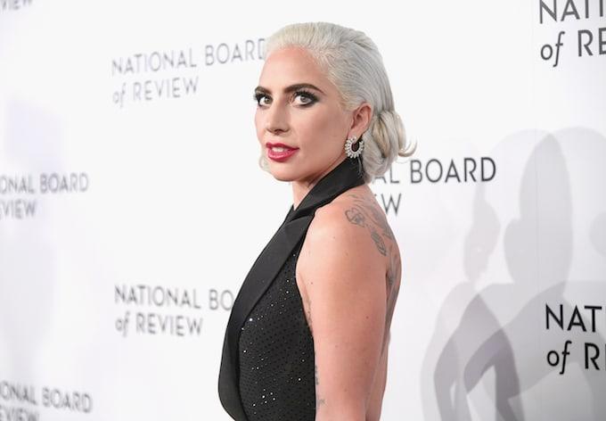 Lady Gaga in NYC