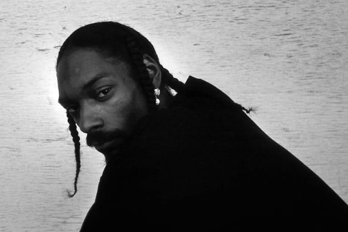 Snoop Dogg 1998