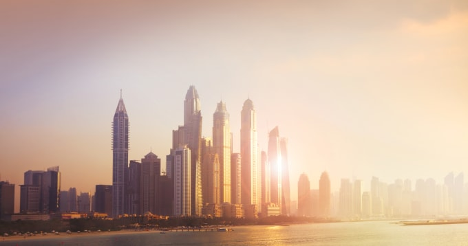 A Dubai Travel Guide: Keys To The City