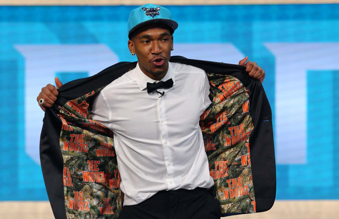 Five Questions With Malik Monk aeb68f31b