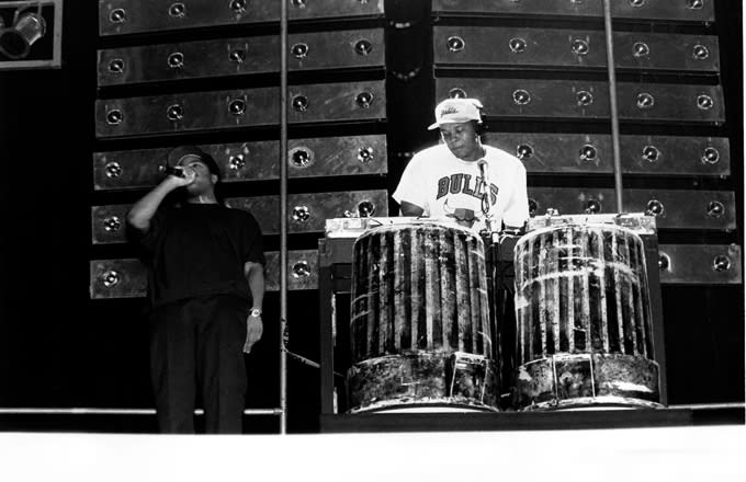 VH1 Dre