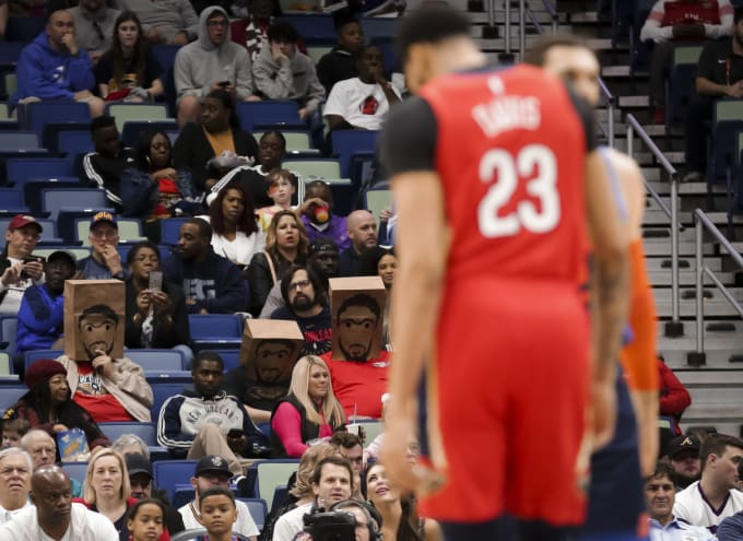 04e7d34b825e The 8 Most Dramatic Moments of the NBA Season So Far