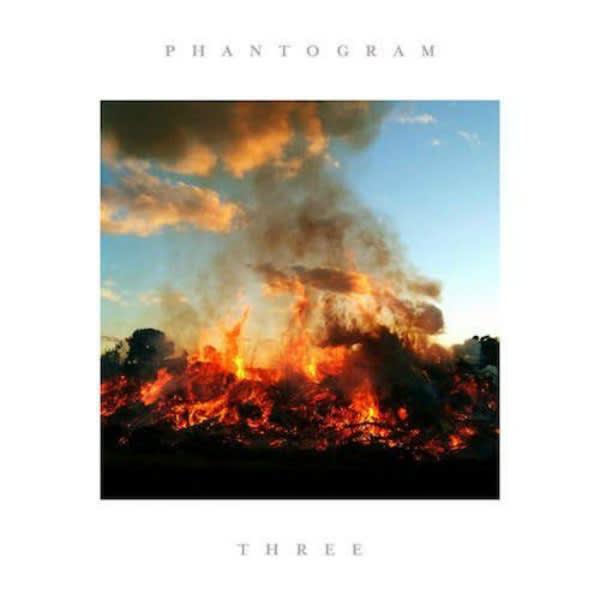 Phantogram's 'Three.'