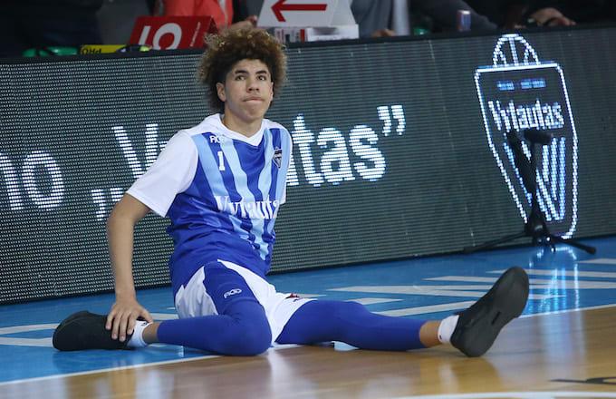 LaMelo Ball