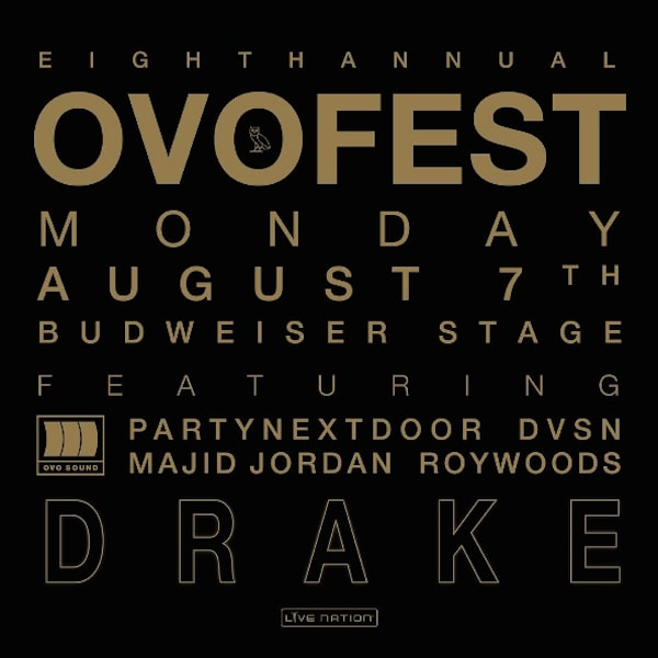 2017 OVO Fest