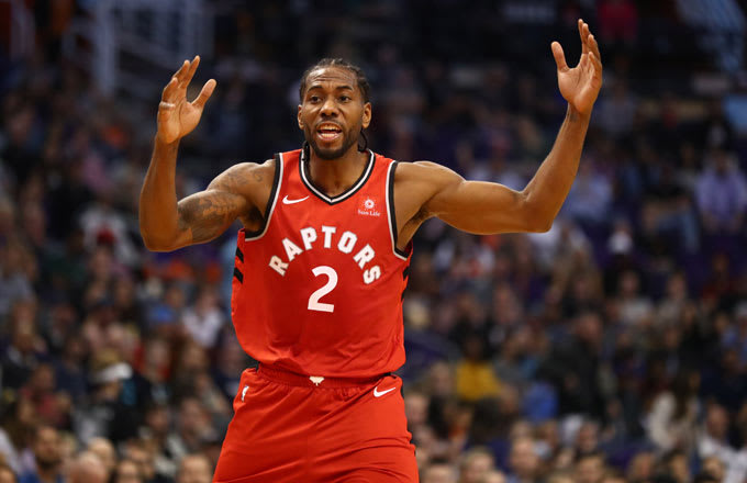 Image result for kawhi leonard spurs usa today