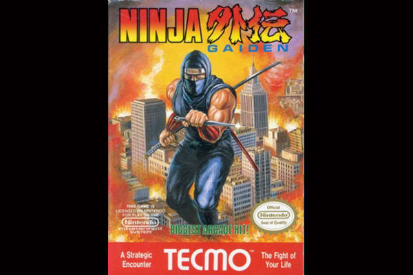 best-old-school-nintendo-games-ninja-gaiden