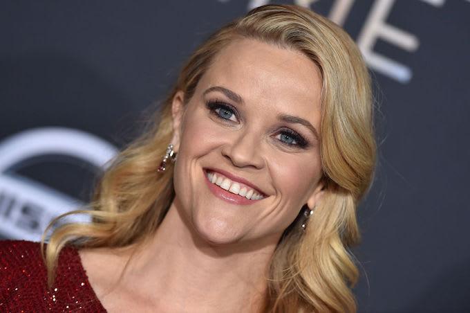 Reese Witherspoon HBO