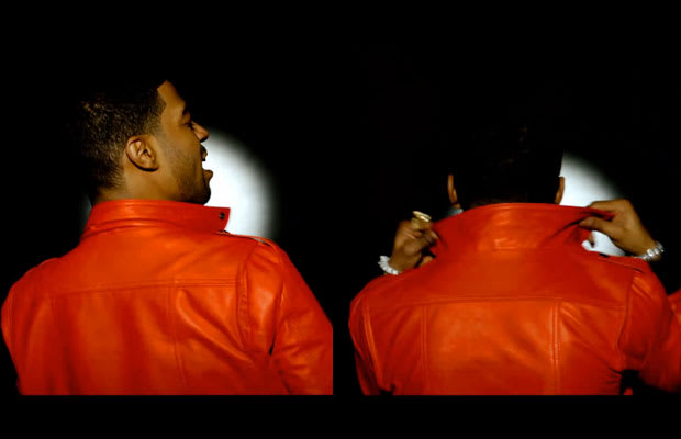 Kid Cudi x Surface to Air Leather Jackets