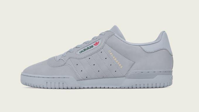 d763366fa211a Adidas Yeezy Powerphase Calabasas Grey