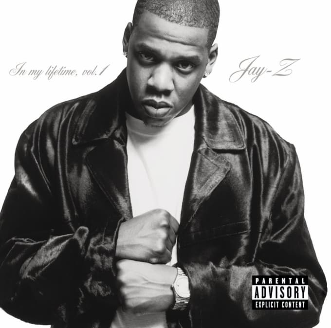 The blueprint 2 the gift the curse 2002 the evolution of jay in my lifetime vol 1 image via tidal art malvernweather Images