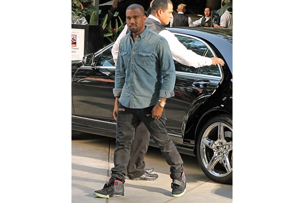 100-best-kanye-west-outfits-staples-center