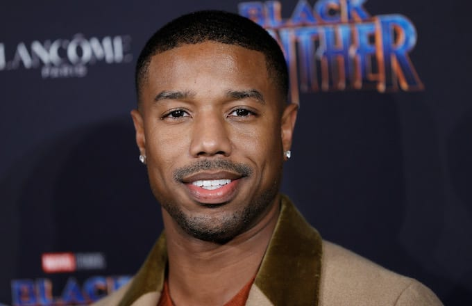 2205fedf2401 Michael B. Jordan on Why He Doesn t Want to Meet Michael Jordan Just ...