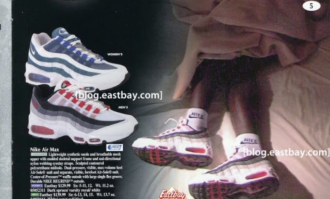 79957e352dbe 20 Things You Didn t Know About the Nike Air Max 95