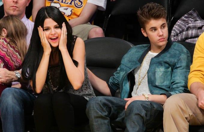 Selena Gomez y Justin Bieber hacen 'oficial' su relación