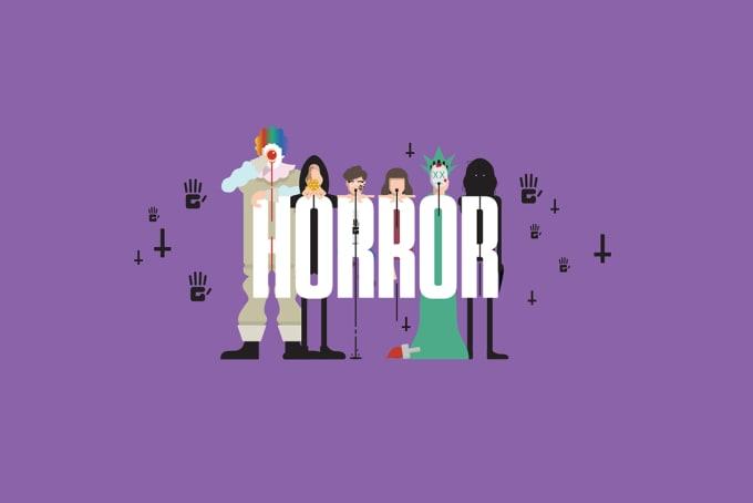 2016 Summer Horror Movies