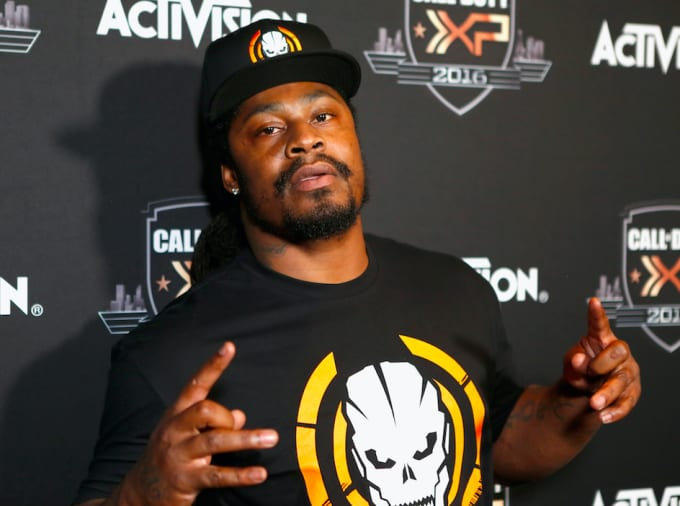 f5d18dcecab Reasons To Be Excited About Marshawn Lynch s Return To The NFL