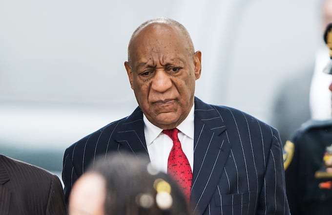 Bill Cosby Request for Judge to Step Down Denied