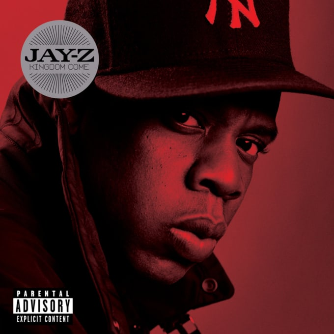 The blueprint 2001 the evolution of jay zs cover art from image via tidal malvernweather Choice Image